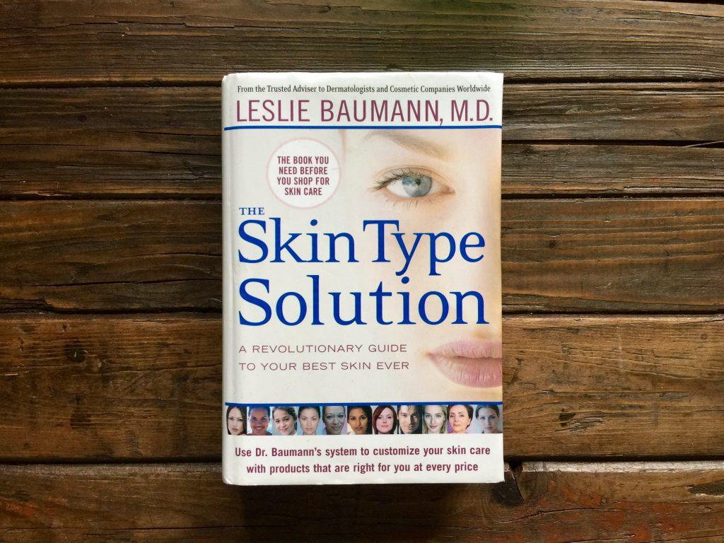 Skintypesolution